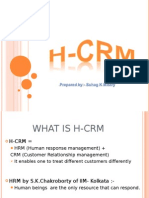 H-CRM new