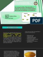 PAPER 01 Proceso de Coagulación Floculacion