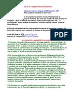 Congreso Nacional Eucarístico (Autoguardado)