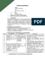 SESIÓN DE APREND. PERSONAL SOCIAL- CONSERVACIÓN DEL MEDIO AMBIENTE.docx