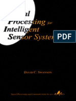[Signal Processing and Communications, Vol. 4] David C. Swanson - Signal Processing for Intelligent Sensor Systems (2000, Marcel Dekker).pdf
