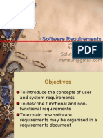 Session 2 - Requirements Engineering Part 1