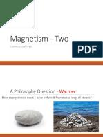 magnetismtwo
