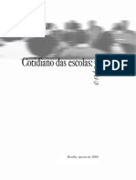ABRAMOVAY 2005 Cotidiano Das Escolas Entre Violências