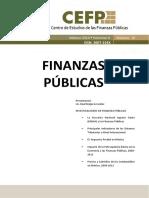 CEFP 2014. El Impuesto Predial en México