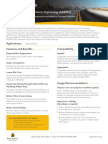 Road Science WarmGrip Data Sheet