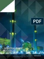 2. Fairbanks Nijhuis Industrial Pumps