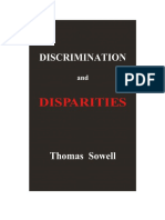 Discrimination & Disparities