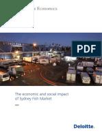 SFM Deloitte Report