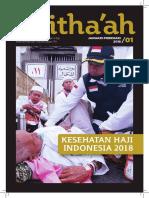 Kesehatan Haji
