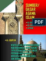 Dasar Agama Islam
