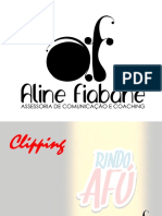 Clipping Rindo Afu