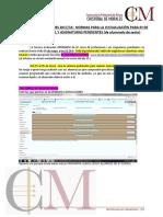 3º Evaluación 2017-18 Para 6º EP y Asignaturas Pendientes (1) (1)