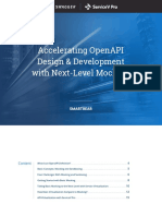 Accelerating OpenAPI Design Development With Next Level Mocking