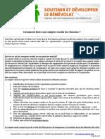 51771-Comment Faire Un Compte-rendu de Réunion