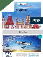 Trujet Media Kit 2017 18
