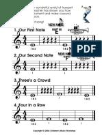 Método Infantil para Trompeta - The Trumpet Fun Book.pdf