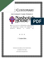 The Customary