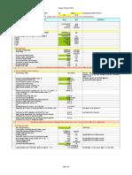 Annex 31 Tool Design Extended Aeration