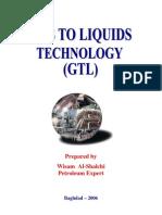 Gas to Liquids (GTL) Technology