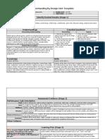 ubd unitplantemplate -gulnaz aslanova
