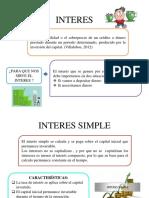 Diapositivas Interes Simple
