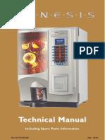 Genesis Tech Manual