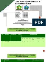 Pemeriksaan Penunjang Infeksi & Pediatri Tropis