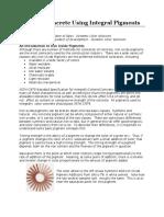 Technotes Coloringconcreteusingintegralpigments(Nologo) Final(2)
