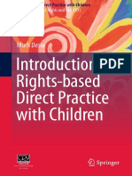 (Rights-based Direct Practice With Children) Murli Desai (Auth.)- Introduction to Rights-based Direct Practice With Children-Springer Singapore (2018)