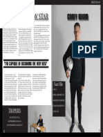 indesign double page spread