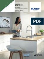 Pliant Promotie 20182019 BLANCO SMEG BEST Valabil Din 25.05.2018