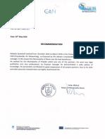 Recommendation - EU IPA.pdf