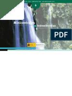 MINICENTRALES HIDROELÉCTRICAS.pdf