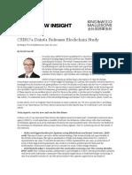 Artículo - Blockchain Study China Insight - CSIRO_s Data61