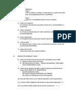 Balotario - Examen Final