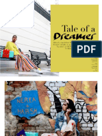 The Tale of a Dreamer