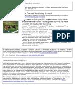 Gibson 2011 Electroencephalographic responses of halothaneanaesthetised.pdf