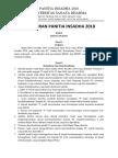 Peraturan Panitia Insadha 2018 Ok