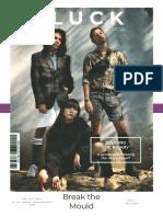 Pluck Magazine