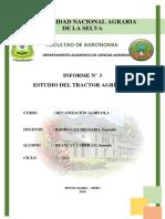 Informe Nº 3 Mecanica Agricola