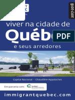 Guide Viver Cidade Quebec