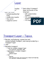Transport Part1