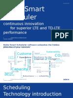 Nokia LTE Smart Scheduler.pptx