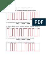Guía de Ejercicios de Codificación Tds5401 (1)