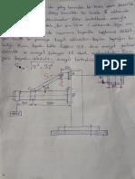 SDÜ Makine Elemanları I Derste Çözülen Örnekler