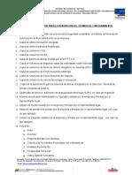 REQUISITOS RENOVACIÓN PERMISO DE FUNCIONAMIENTO DIGESERVISP