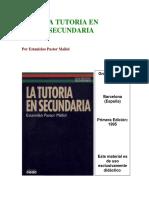 La tutoría en secundaria.pdf
