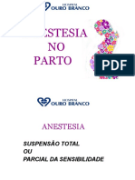 AP Anestesia