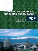 PPT Sistemas de Contencion Entibacion y Socalzados2033